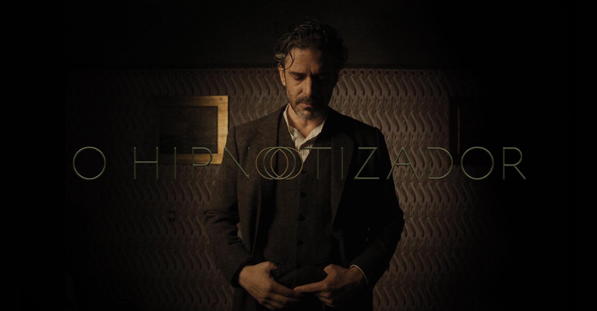 O Hipnotizador – 1ª temporada